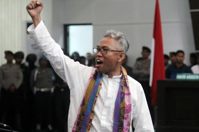 Buni Yani Masuk Penjara, Politik Balas Dendam Ahok dan Pendukungnya