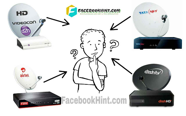 Which DTH Provider company is good for setup box