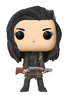 Pop! Movies: Mad Max - Fury Road - The Valkyrie
