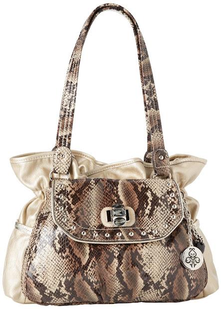 Unique Purse Kathy Van Zeeland Uptown Girl - Bag