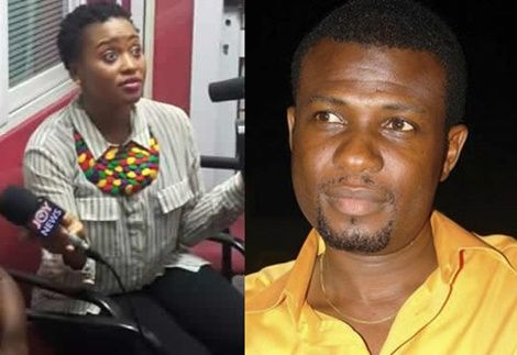 I Never Slept With Okraku Mantey For My Job – MzGee Clear Rumor