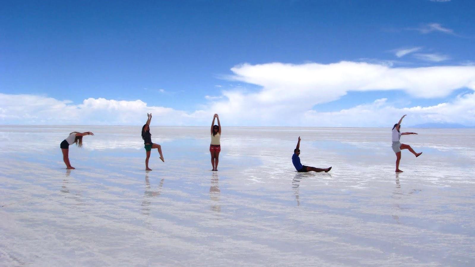 danau garam