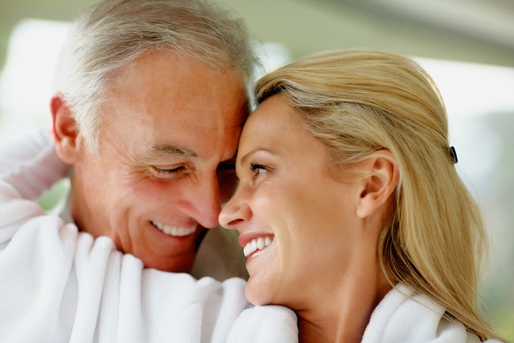 Интимная жизнь в зрелом возрасте конце кончают