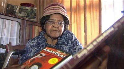 Miriam Tlali, South Africa, News,