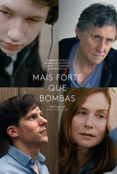 Mais Forte Que Bombas Torrent – WEB-DL 720p/1080p Dual Áudio