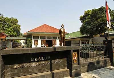 Museum Sasmitaloka Pak Nas