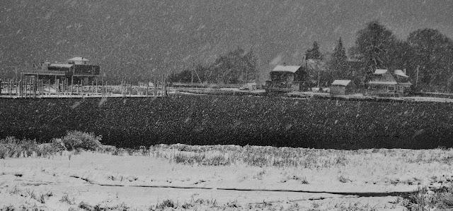 Fujifilm X-T1 18-55 Edgewood Pawtuxet Village