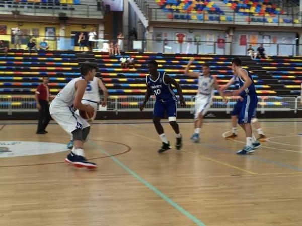 Νίκη επί της Γαλλίας για την Εθνική Παίδων στο τουρνουά της Γκουαδαλαχάρα