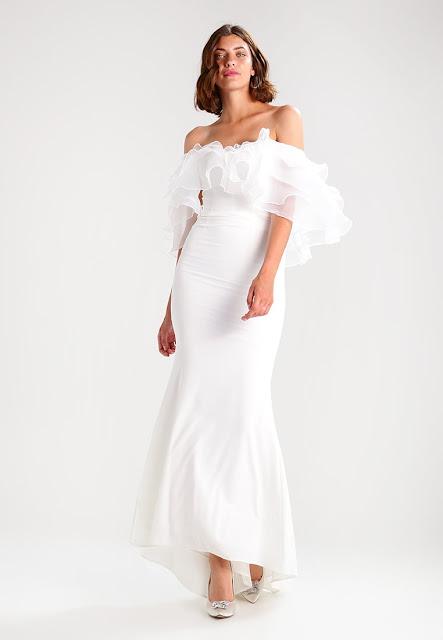 Jarlo modello Coco - 15 abiti da sposa sotto i 200 euro
