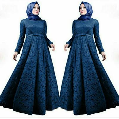 Tren Fashion Hijab Masa Kini