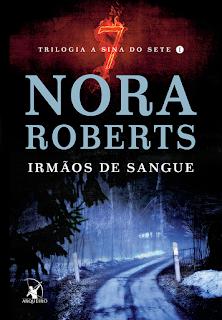Irmãos de sangue, Nora Roberts