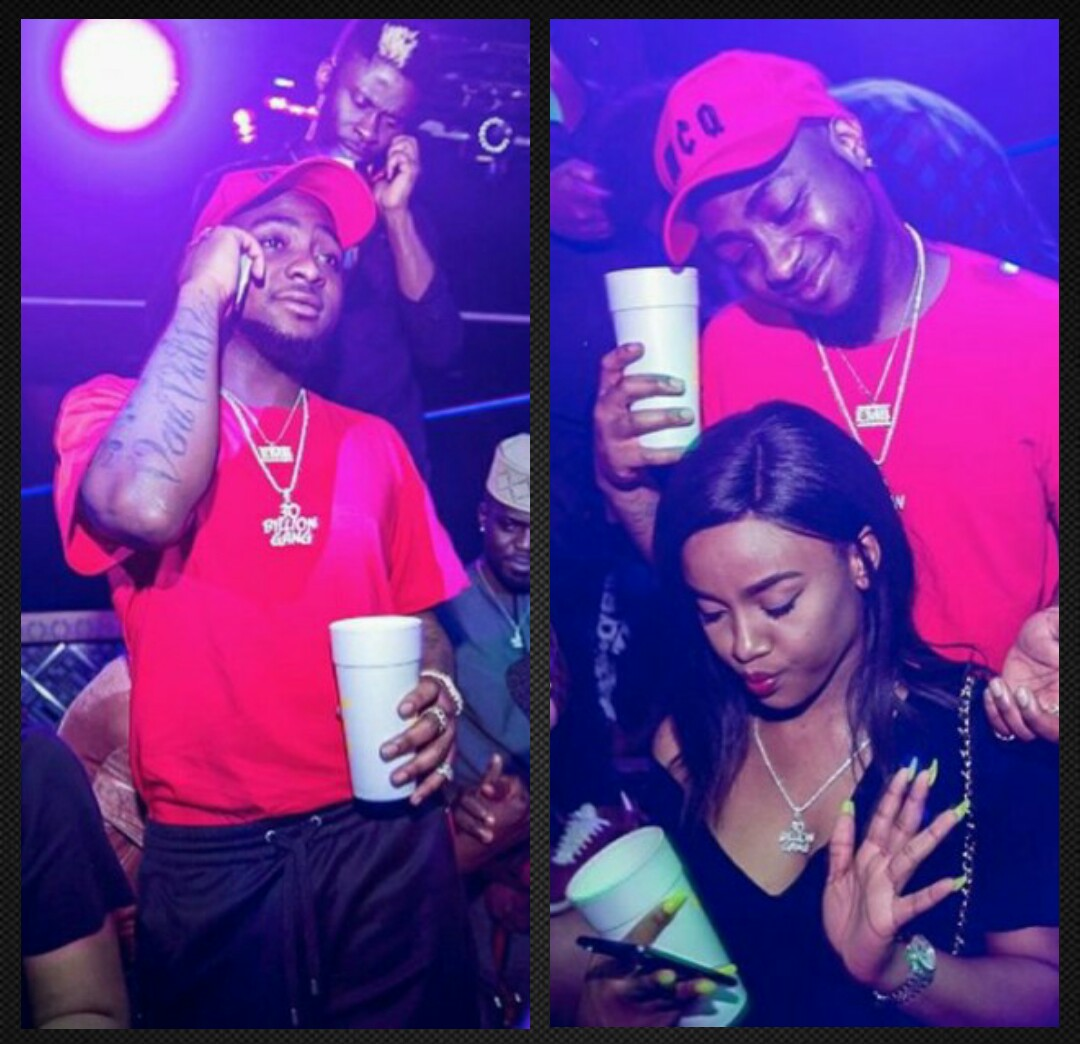 Image result for boy with girlfriend in the club