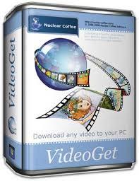 تحميل برنامج VideoGet لترجمة الفيديو مع سيريال التفعيل