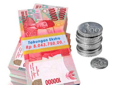 5 Tips Menyimpan Uang Tanpa Anda Sadari
