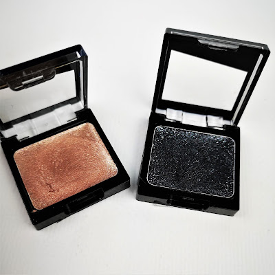wet n wild icon glitter eyeshadow