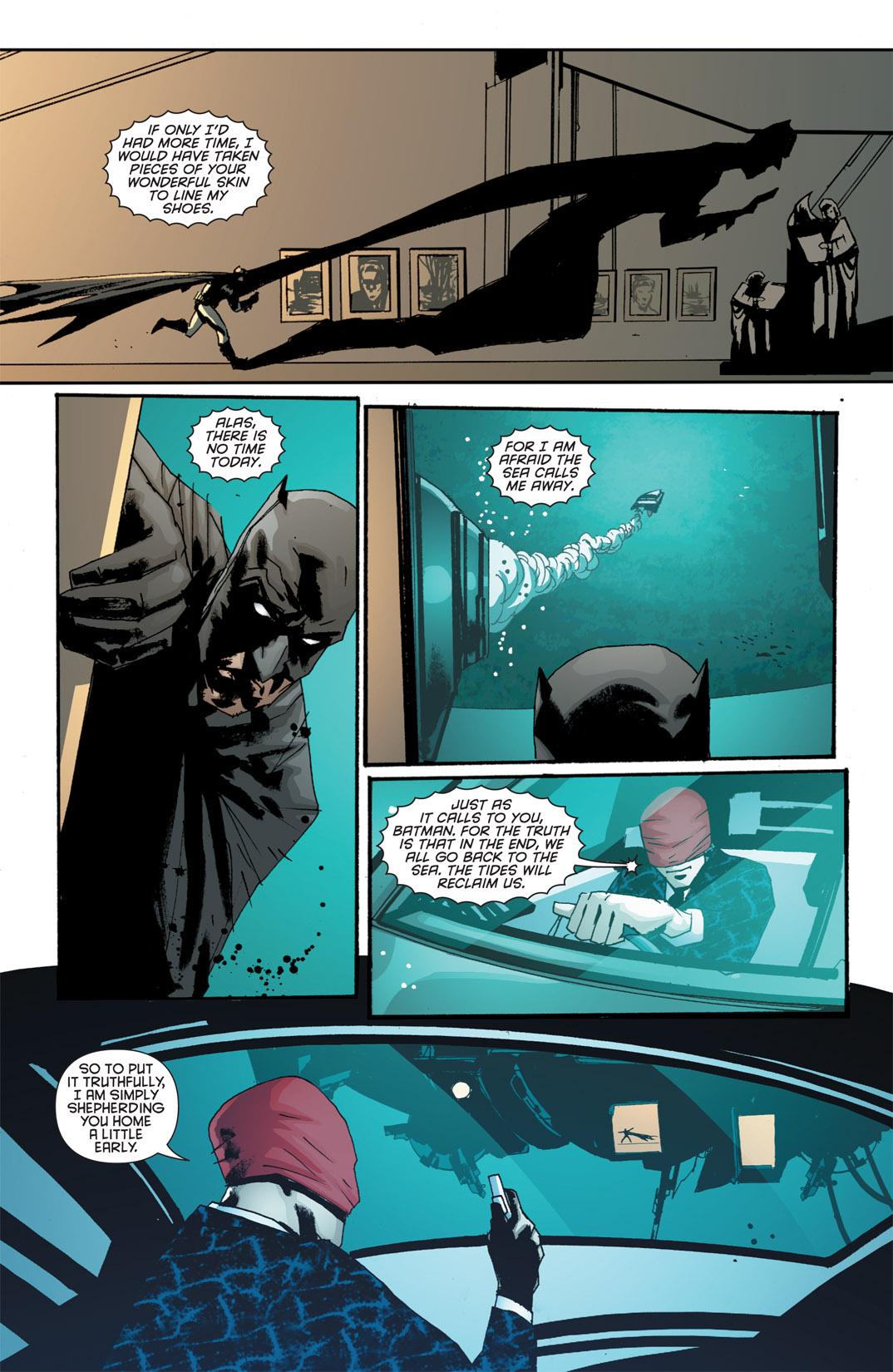 Detective Comics (1937) 878 Page 9