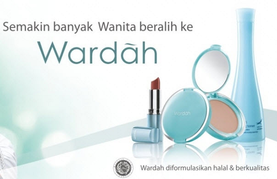 "Produk Kosmetik Wardah ""White Secret Intense Brightening Essence"""