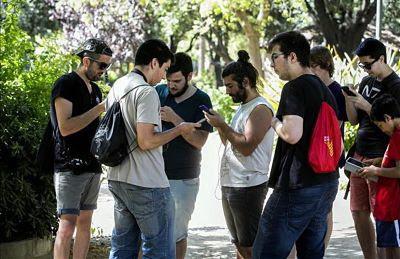 Smartphone-desconexión-Inteligencia Artificial-Sergio Legaz-Marian Ruiz
