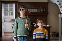 The Book of Henry Jacob Tremblay and Jaeden Lieberher Image 1 (4)