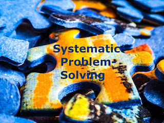 """The New Book """"Problem-Solving Master"""" Chapter IV: Leverage Systems Thinking in Problem-Solving"""
