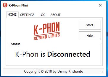 k-phon 2018
