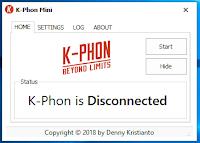 k-phon