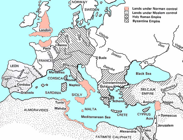 who were the normans Existing answers point out that the normans were tough, descended of vikings and that's true it's also been pointed out that there were many other cultures that were tough and descended of vikings that didn&#039t have, and that&#039s true too.