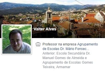 BLOGUE DE VALTER ALVES