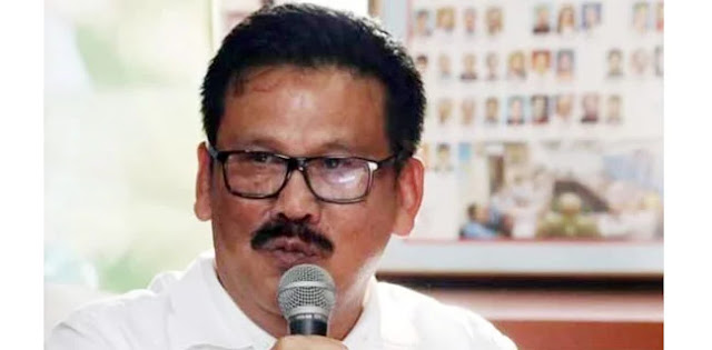 Tanggapi Klarifikasi Wiranto, Ilham Bintang: Akhirnya Wiranto Kembali Ke Jalan Yang Benar