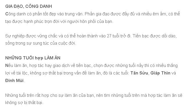 Tu Vi Canh Ty Tron Doi 1960