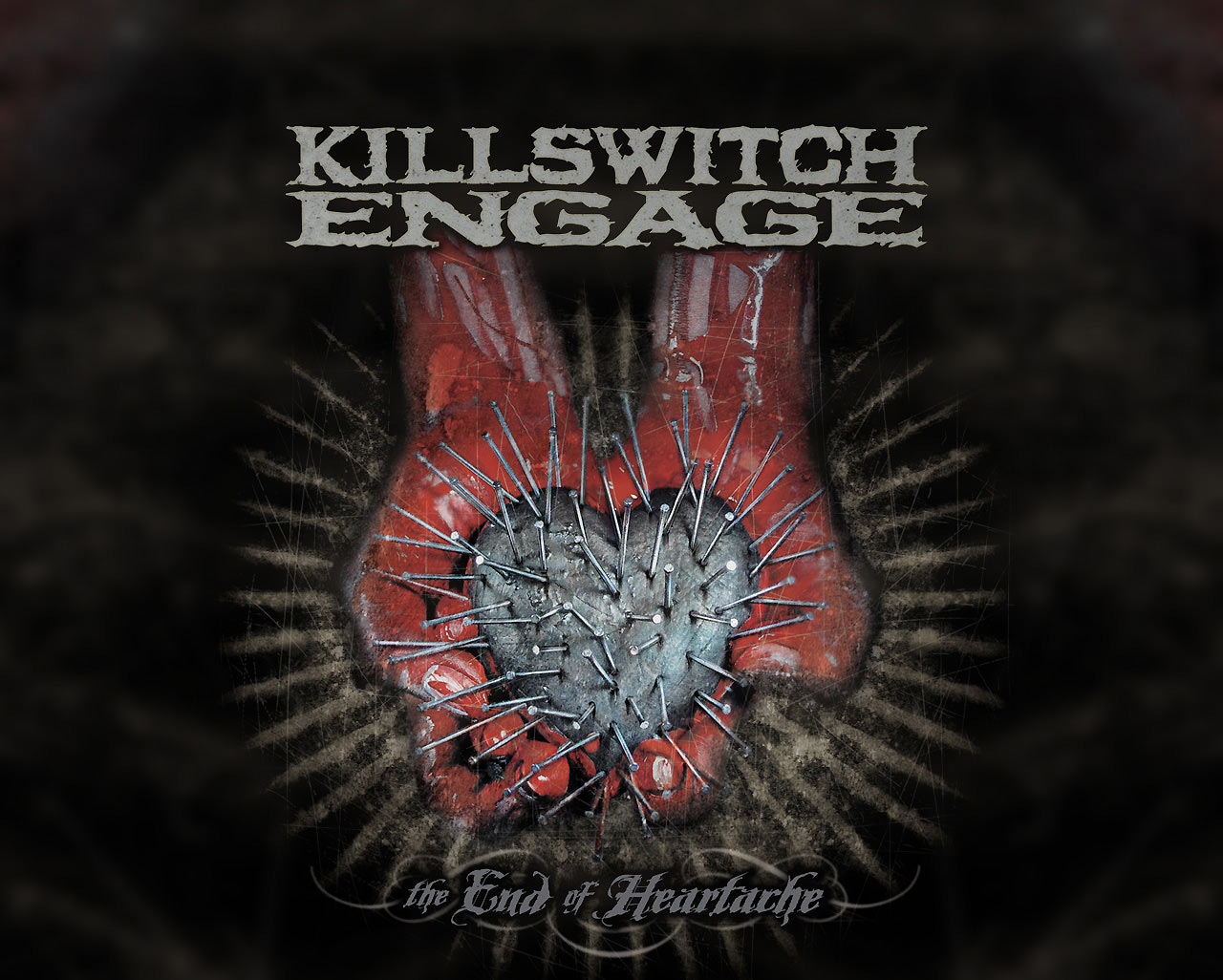 Killswitch Engage wallpaper ~ ALL ABOUT MUSIC
