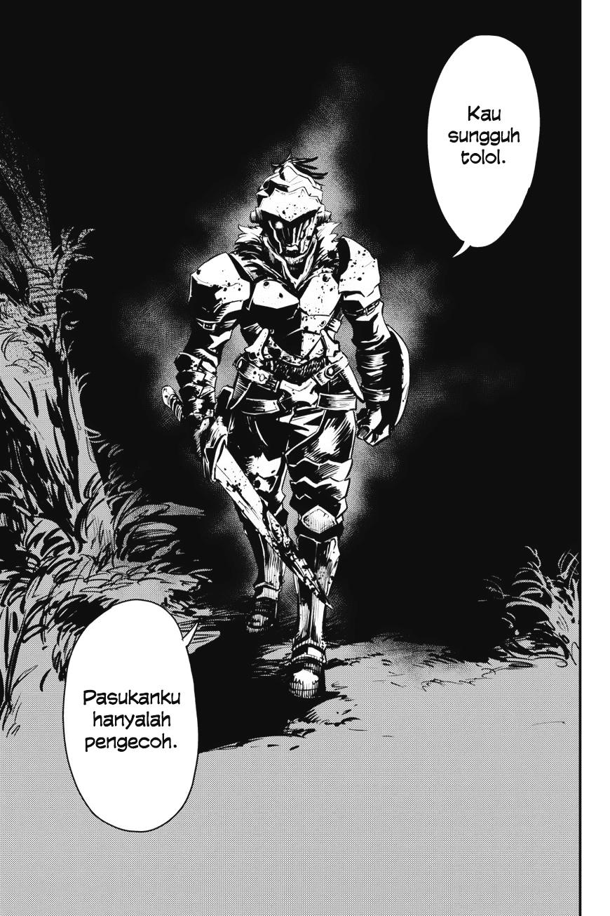 Goblin Slayer Chapter 13-31