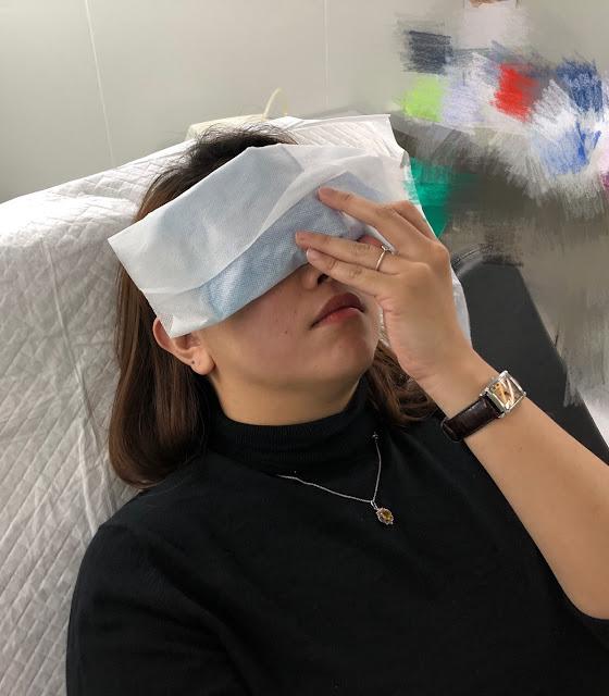肉毒桿菌, 淨膚雷射凱美力醫美整形外科診所