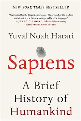 Sapiens. Glausta žmonijos istorija