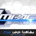 مشاهدة عرض TNA Impact Wrestling الأخير بتاريخ (8.11.2016)