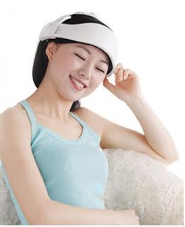 Máy massage Osim- Sản phẩm mát xa dành cho đầu