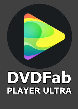 DVDFab Player Ultra