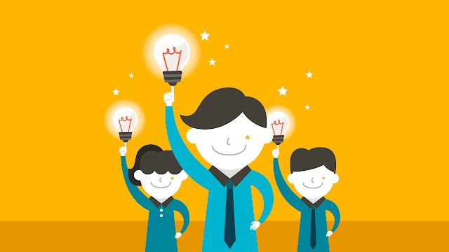 A importância da criatividade no empreendedorismo