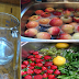 How To Easily Remove Pesticides On Fruits And Vegetables!