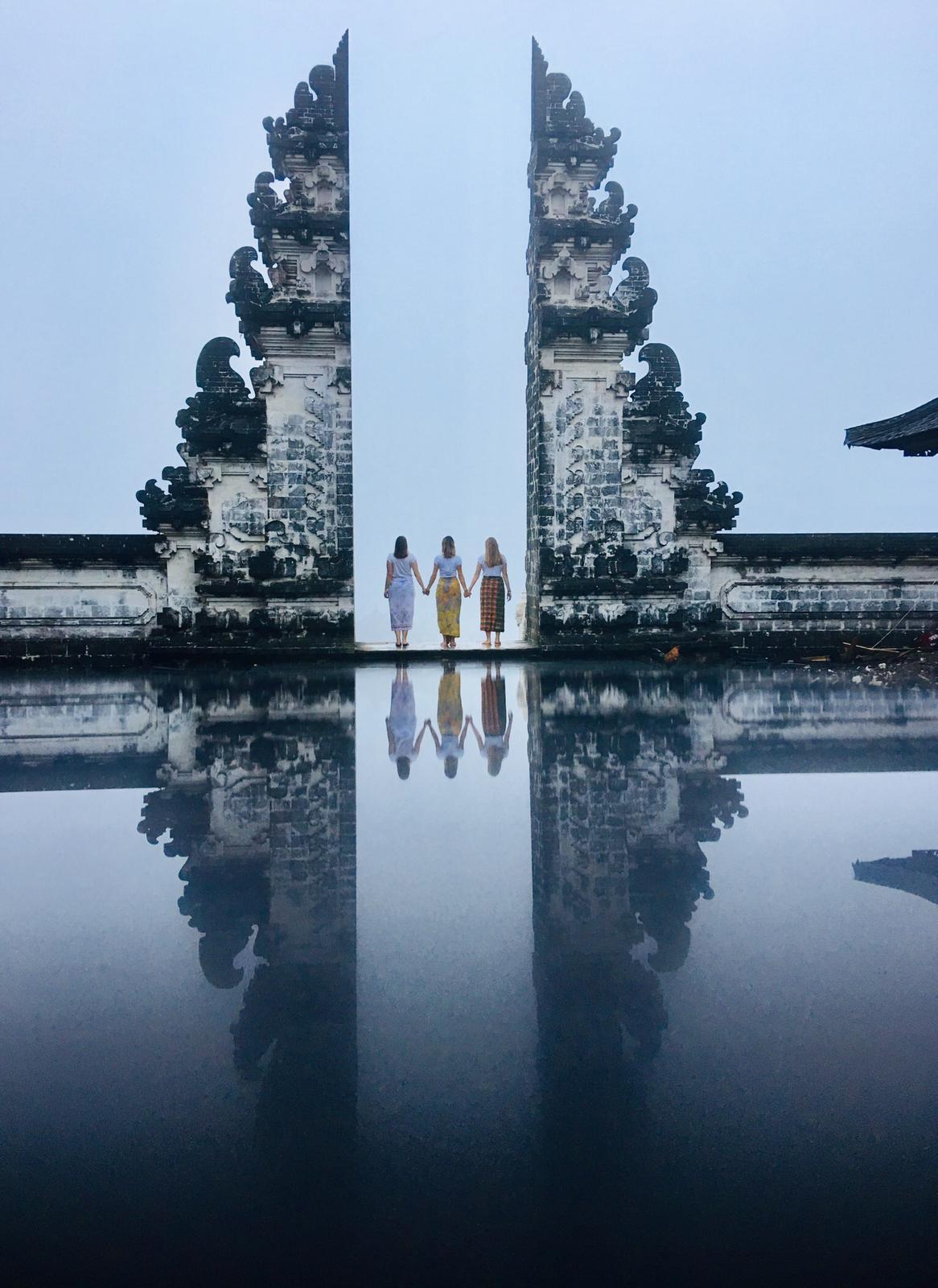 Tempat Wisata Nusa Dua Bali 2019 2019 Culturenesia