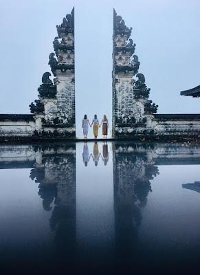 Inilah 5 Tempat Wisata di Bali yang paling Populer di Tahun 2019
