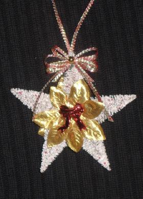 Christmas Tree Stars 1