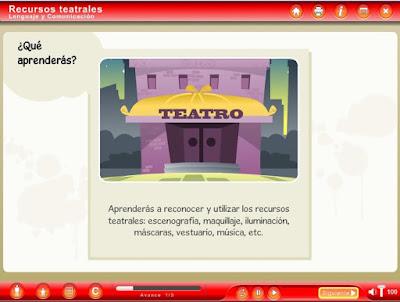 http://www.ceiploreto.es/sugerencias/Educarchile/lengua/6to_recursos_teatrales/index.html