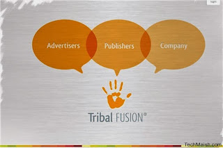 Tribal Fusion 40 High Paying CPM Advertising Networks to Make Money in 2013