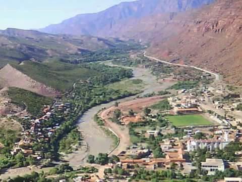 Camargo: municipio chuquisaqueño (Bolivia)
