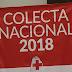 Arranca colecta nacional de laCruz Roja