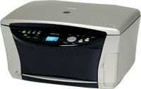 Canon PIXMA MP760 Printer