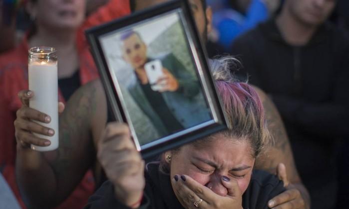 Alvo de ataque, boate LGBT em Orlando vai virar memorial