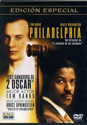 Filadelfia – Philadelphia (1993) | DVDRip Latino HD GDrive 1 Link