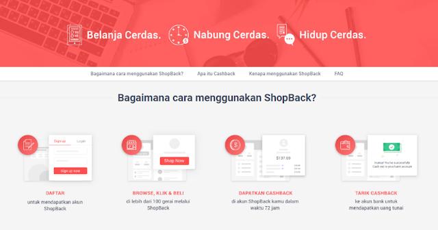 Bayar Listrik di Shopback, Dua Kali Dapat Cashback di Bulan Ramadhan